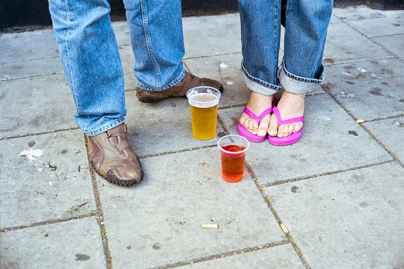 Londres-trottoir-de-pub-photo-Pierrick-Bourgault